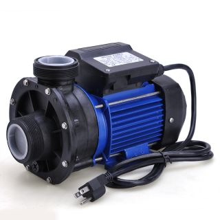 4HP Electric Pool Water Pump 550W Above Ground Spa Fountain Swimming
