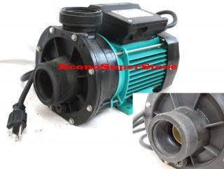 39PGM 3 4 HP Electric Water Pump Swimming Spa Pool Pumps 2 5 Garden