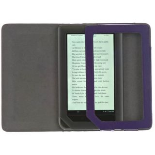 Edge GO Jacket Folio Case Cover for Nook Tablet / Nook Color