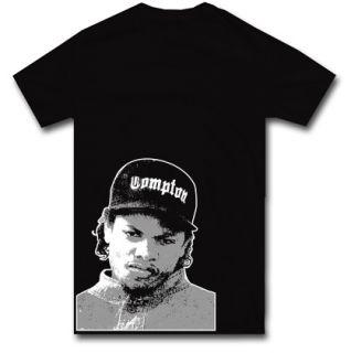 Eazy E T Shirt NWA Raiders Ice Cube Snoop s M L XL 2XL