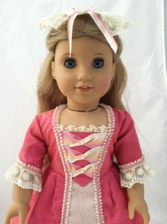 American Girl Elizabeth Doll Felicitys Best Friend Pleasant Company