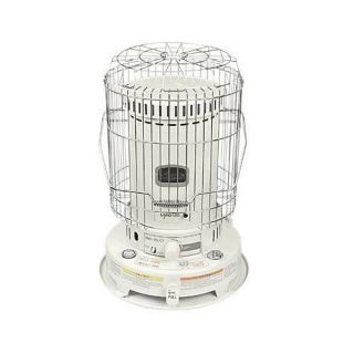 Dyna Glo Portable Kerosene Heater RMC 95C6 23 000 BTU