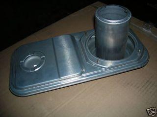Dyna Glo RMC Kerosene Heater Burner Tank AssY RMC55R