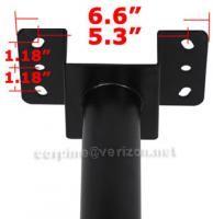 Pan Tilt LED LCD Plasma TV Ceiling Mount for 23 26 27 32 36 37 40 42
