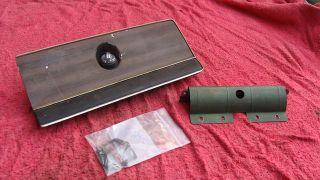 Mopar 71 76 Dodge Dart Plymouth Duster A Body Glove Box Door, Latch