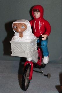 Et Extra Terrestrial 13 Elliott Boy Bike Bicycle Display Figure Toy