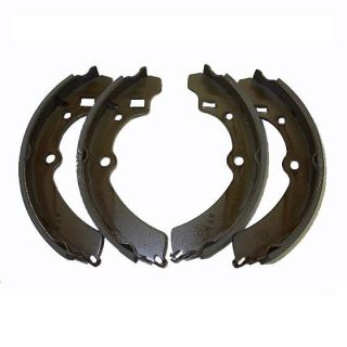 High Quality, Direct Fit OE Replacement Emergency Parking Brake Shoes