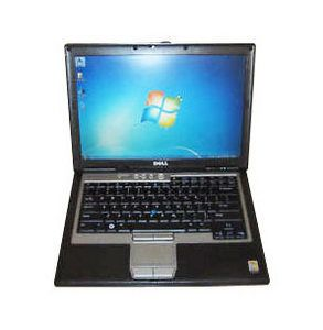 Dell Latitude D620 Laptop Dual Core 80 GB HD 2 GB RAM Windows 7