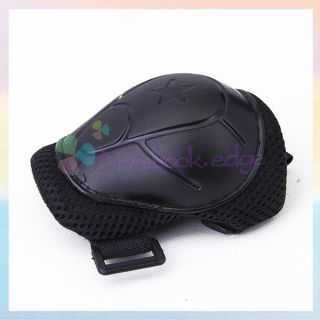 Kids Child Skating Knee Elbow Wrist Protective Gear Pad