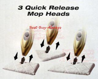 Shark Steam Pocket MOP Electric Dust Floor Wet Cleaner