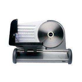Deni 14250 Premium Electric Food Slicer New