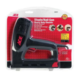 Ace Electric Staple Nail Gun