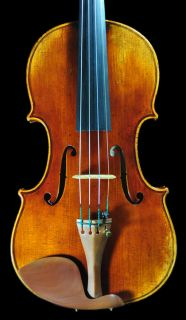 #052 Guarneri del Gesu Lord Wilton Violin Ultra Edition~Listen