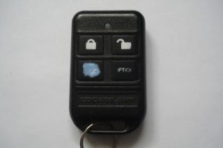 Code Alarm Aftermarket Keyless Entry Remote