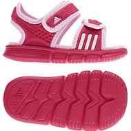 New Akwah 7 Infants Kids Girls Sandals Pink Sizes 2 10