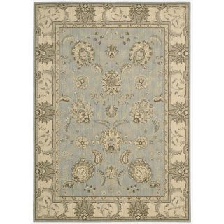 Nourison Persian Empire   Area Rug 3 6W x 5 6L