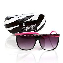 snooki by nicole polizzi rock candy sunglasses $ 25 00