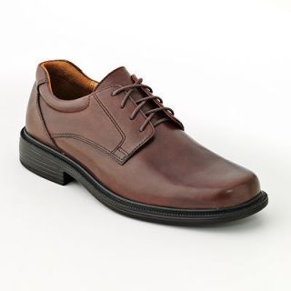 BNIB Mens Croft Barrow Ernest Brown Oxfords Rtl$70