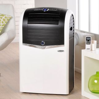 btu air conditioner heat pump fan and dehumidifier rating 13 $ 499 95