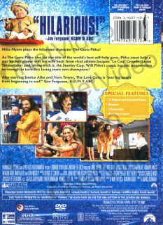 the love guru single disc edition new dvd original title the love guru