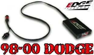Edge Products EZ Module 1998 1999 2000 Dodge Ram Cummins 5 9L 98 99 00