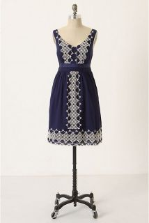 Anthropologie Edme Esyllte Camilla Dress Size s Small