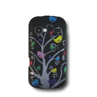 LG Optimus Elite LS696 Accessory Green Soft Silicone Rubber Gel Skin