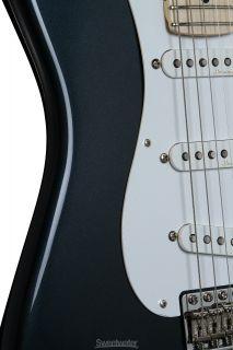 Fender Custom Shop Eric Clapton Signature Stratocaster Mercedes Blue