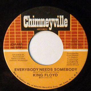 Lot of 25 NOLA R&B Rock & Roll Rhythm & Blues 45 RPM Records