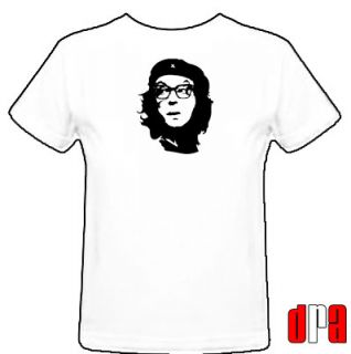 In Cult Icon Che Guevara Style Eric Morecambe Funny T Shirt