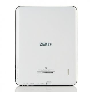 zeki 8 wi fi with android 40 and  app store d 00010101000000