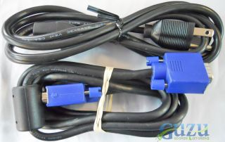 EIZO DV1924 009 19 LCD Computer Monitor w/ VGA & DVI Ports   No Stand