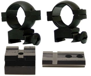 Winchester 94AE Angle Eject Scope Mounts Ring Set