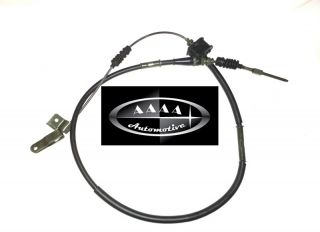 New 86 87 88 Suzuki Samurai Front Emergency Parking Brake Cable