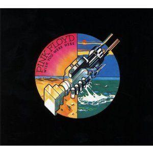 by Pink Floyd CD Nov 2011 EMI Music Distribution 5099908425324