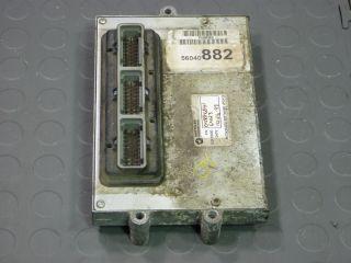 Van 5 2 ECU ECM PCM Engine Computer Control Unit 56040882 882