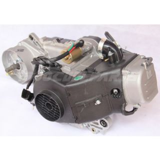 50cc 4 stroke GY6 Scooter Moped Engine with Electric Start
