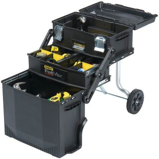 Home Home Solutions & Hardware Tool Storage Tool Chests Stanley 4