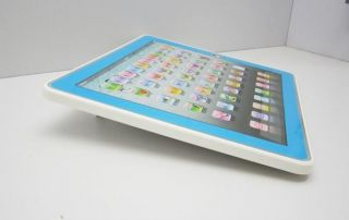 Baby Child Y Pad English Learning Machine Toys Tablet for Kids Gift