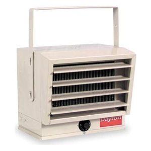 Dayton Electric Utility Heater
