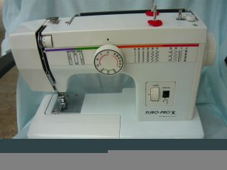Nelco sewing machine model n 200 parts lot