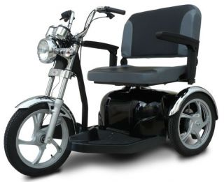 New EV Rider Sportrider Dual Electric Power Chair Mobility Scooter w