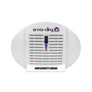 Eva Dry EDV E 500 Renewable Wireless Mini Dehumidifer