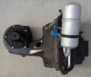 RBLT 77 81 Trans Am Camaro A C Evaporator Unit AC Air Conditioning Box