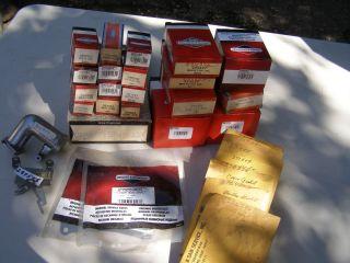Briggs & Stratton small engine parts lot BOX #10