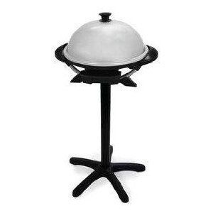 Indoor & Outdoor Electric Grill BBQ Barbecue Table Top Or Stand