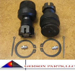 Lower Ball Joints F 150 Mark Lt Front End Suspension Kit