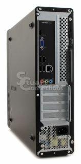 New Dell Inspiron 546s Slim Desktop BAREBONES Case Motherboard 250W