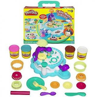 107 1967 hasbro play doh cake making station rating be the first to