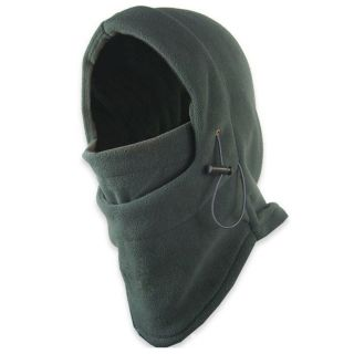 Layers Thicken Warm Full Face head Cover Winter wind outdoor Ski Mask